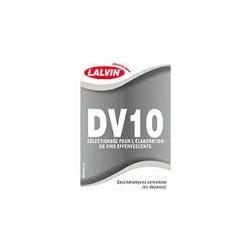 Lalvin DV10, 500 gram