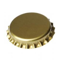 Crown cap til champagne (Kronekork) 29 mm