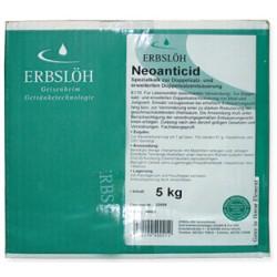 Neoanticid (Dobbeltsalt), (Erbslöh), 5 kg
