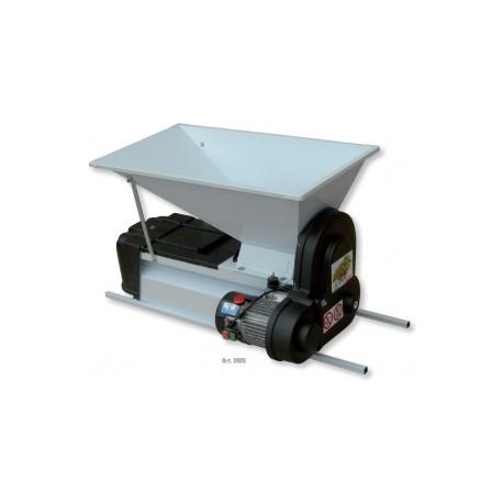 Afstilker og drueknuser - lakeret - Motordrevet. Grifo DMS