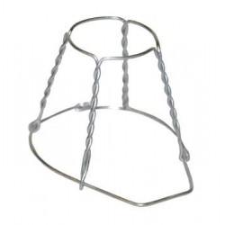 Trådholder uden plade
