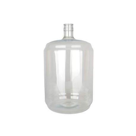Plastballon, 23 l