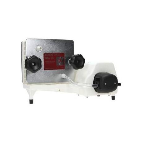 Pladefilter, Semiprof, Rover . 20X20, 6 plader