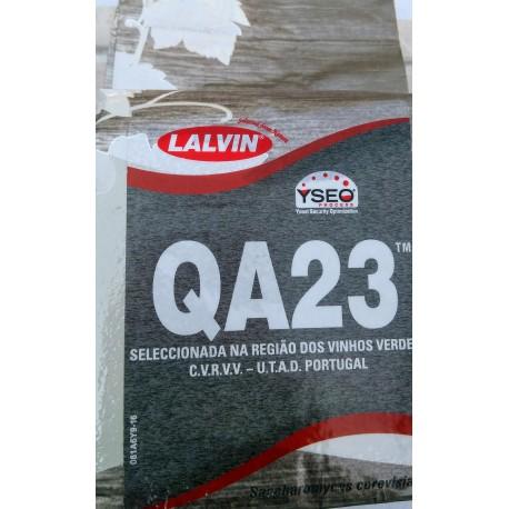 Lalvin QA23, 500 gram