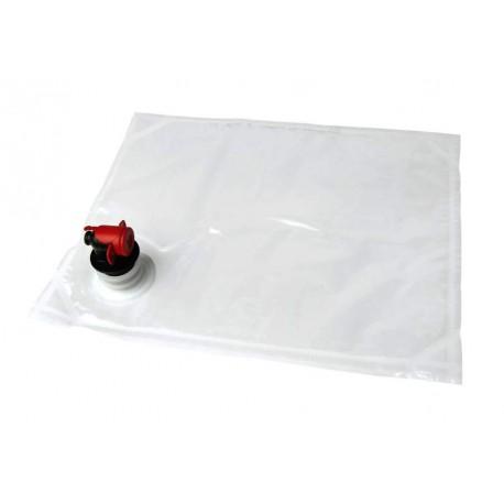 Bag in Box, 3 l Alubag