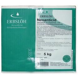 Neoanticid (Dobbeltsalt), (Erbslöh), 1 kg