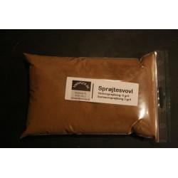 Sprøjtesvovl, 75 gram