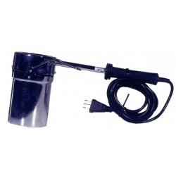 Krympmeapparat til kapsler, Håndholdt