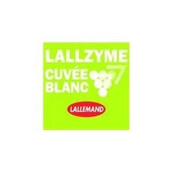 Lallzyme Cuvee Blanc, Brev til 50 l)