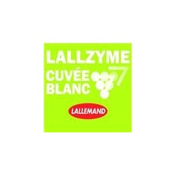 Lallzyme Cuvee Blanc, 10 g
