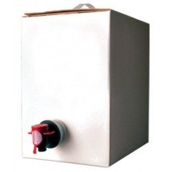 Bag in Box, 10 l komplet